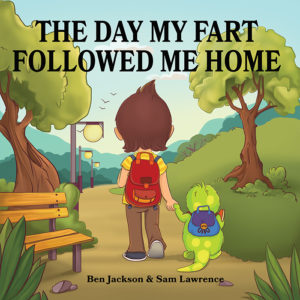 The Day My Fart Followed Me To Home Cover